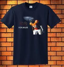 2017 Men T Shirt Von it's Miller Time Casual 100% Cotton Tshirt Tshirts Jersey T-Shirt Funny Clothing Mens T Shirts Fashion 2016(China (Mainland))