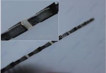Venta de la promoción alta calidad 500 * 4. 0 * 30 * 120Z tct hojas de sierra con OKE punta de carburo hojas de sierra para madera dura / madera / registro de corte