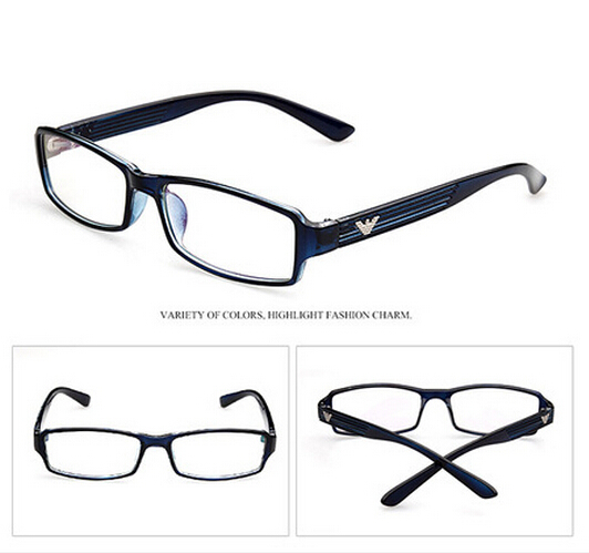 2016 new brand eye glasses optical glasses brand glasses eyeglasses frame optical frames full frame myopia