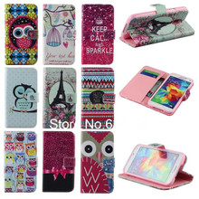 Buy Owl Style Flip Leather Bow Eiffel Tower Case LG Nexus 5 Google Nexus 5 N5 E980 D820 D821 Card Holder Wallet Stand Cover for $3.39 in AliExpress store
