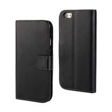 Brand New Luxury PU Leather Cover Case for iPhone 6 4.7 inch Magnetic Wallet Style Flip Holster with Stand Funtion for iphone6