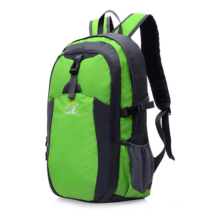 new outdoor Multi-function backpack large capacity mountaineering bag leisure backpack bag Schoolbag Sports bag(China (Mainland))