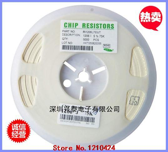 new SMD 0402 1% ( 100 = 2 yuan ) See description resistance photographed please write notes(China (Mainland))
