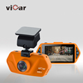 Original VICAR S5 Orange Car DVR full HD Novatek 96650 Car Camera Recorder Black Box 6G