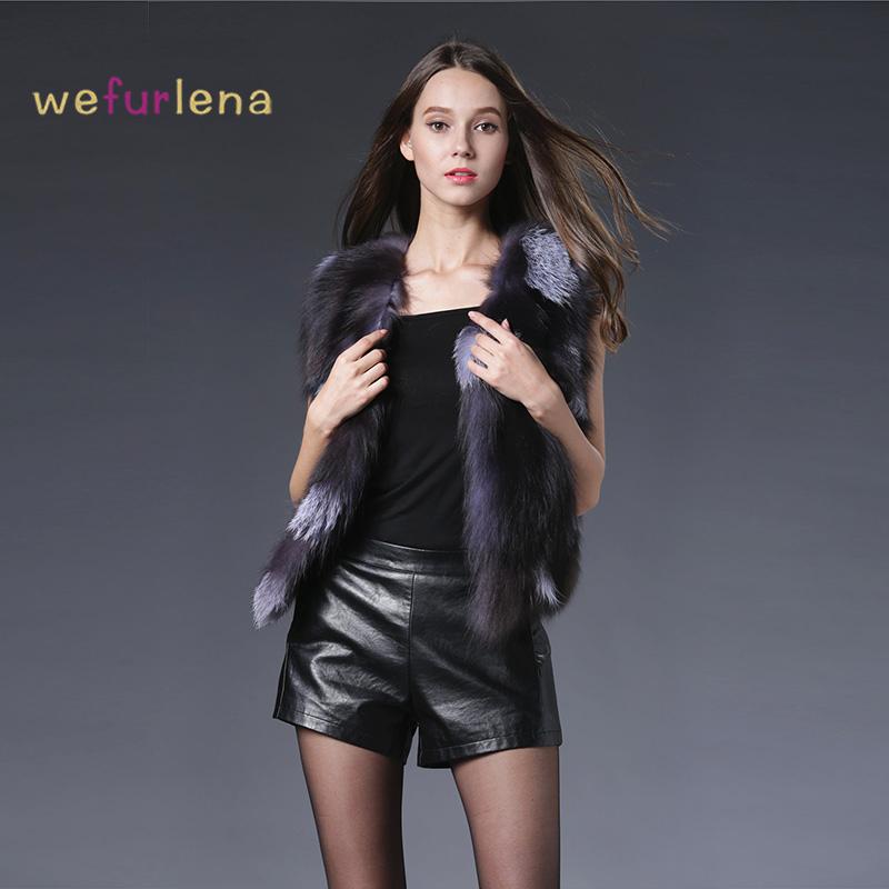 Sleeveless Fur Jacket Promotion-Shop for Promotional Sleeveless ...
