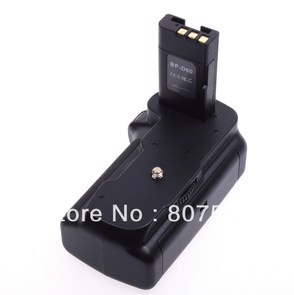 Free Shipping Battery Grip for NIKON D40 D40x D60 D3000 D5000