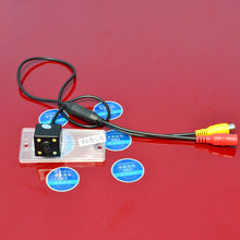 High quality Newest Special KIA Cerato car SONY CCD Night Vision Rear View Reverse Parking Camera(China (Mainland))