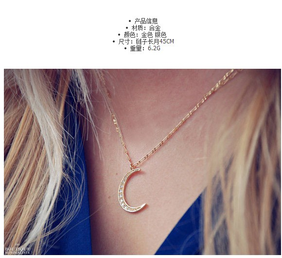 2016 new Fashion bar choker Necklace for women Girl Gift Bijoux Circle Silver Plated Fish Leaves Cross Pendants Necklace