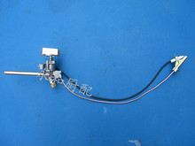 Fried fry kitchen stove igniter ignition electronic ignition igniter assembly