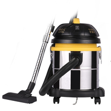 1200W Stepless Speed Blowing Function Vacuum Cleaner Home Office Household & Commercial Industrial Vacuum Cleaner Wet and dry(China (Mainland))