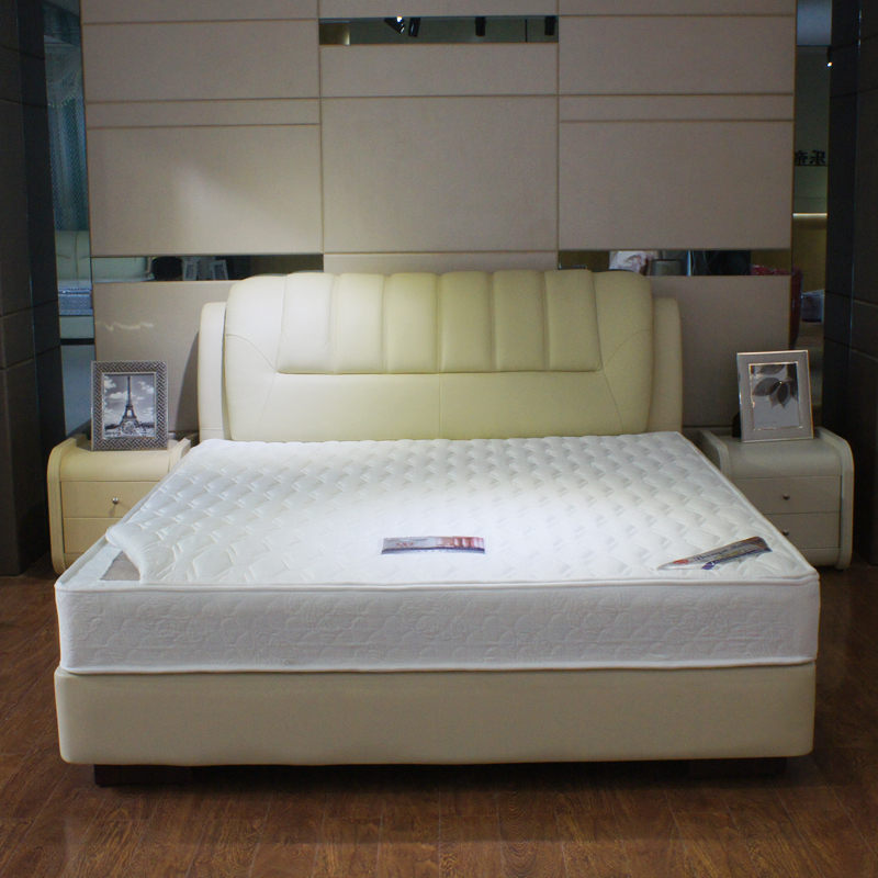 Xi Sheng brand furniture European princess wedding bed Leather bed 1.8 m bed Specials 2013 new(China (Mainland))