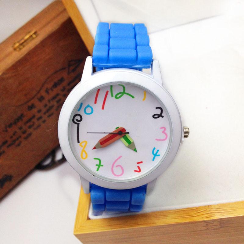 Free Shipping GENEVA Unisex Silicone Rubber Jelly Gel Quartz Analog Sports Women Wrist Watch Fashion Ladies Gifts Watches