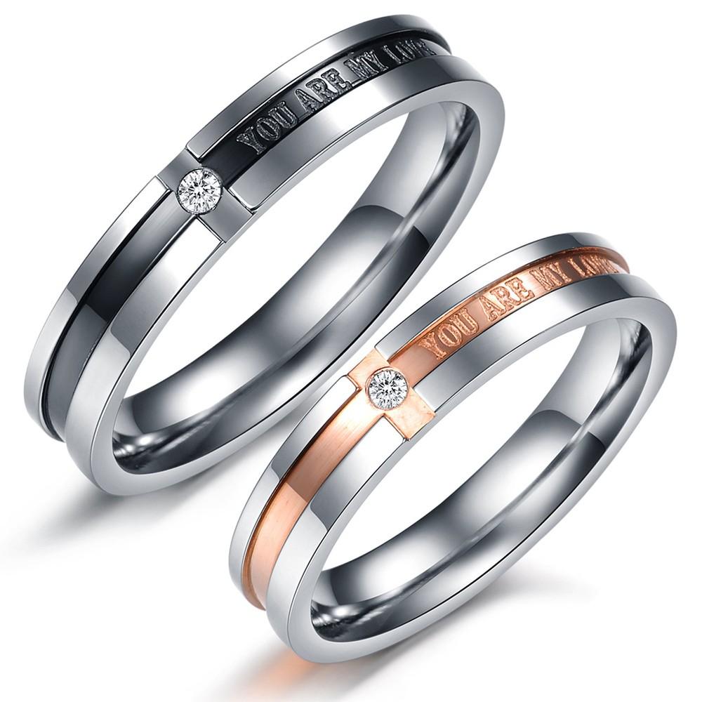 The Most Beautiful Wedding Rings Korean Wedding Rings