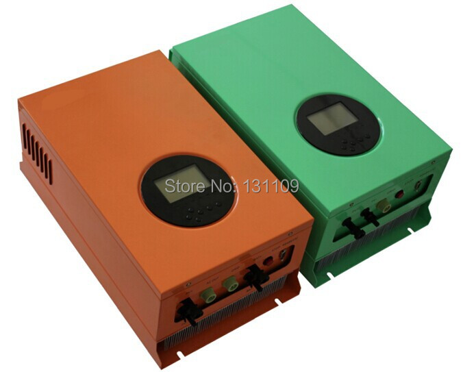 EPS3K/1S 220V hybrid inverter EIFESUN solar inverter(China (Mainland))