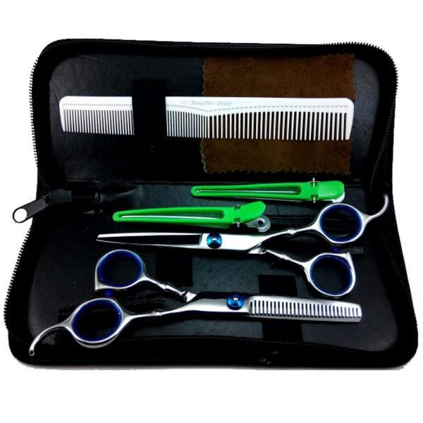 Ножницы для волос из Китая