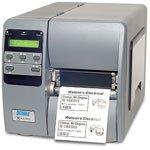 freeshipping Zebra 105SL(300dpi) Barcode label thermal Transfer Printer machine
