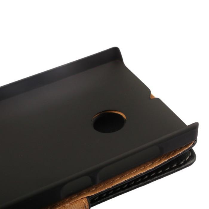 Microsoft Lumia 532 Genuine Wallet Case (6)
