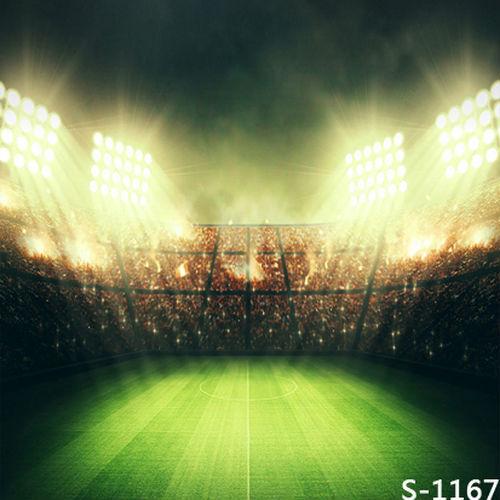 Soccer lights