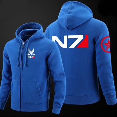 Здесь можно купить  Mass Effect N7 men