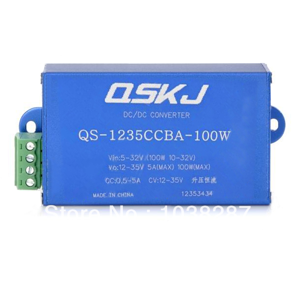 100W Car Notebook Boost Power Supply Module LED Driver(China (Mainland))
