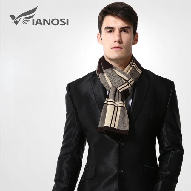 aliexpress buy vianosi 2016 wool plaid scarf