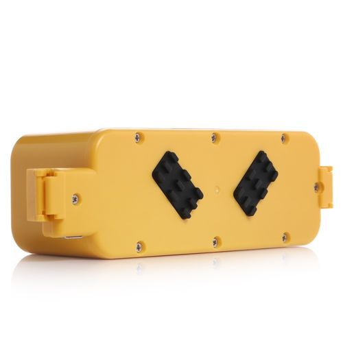 14.4V 3000mAh Ni-CD Vacuum APS Battery For iRobot Roomba 400 410 415 4000 4905(China (Mainland))