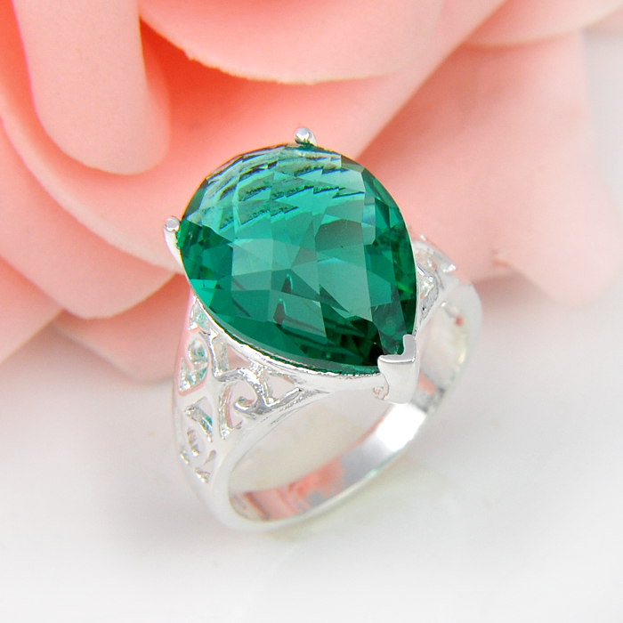 Promotion Jewerly Unique Drop Fire Green Quartz Crystal. Vintage Style Rings. Multi Stone Engagement Rings. Snow Engagement Rings. Guy Rings. Beyonce Engagement Rings. 1.18 Carat Engagement Rings. Mens Crystal Wedding Wedding Rings. Pallasite Wedding Rings