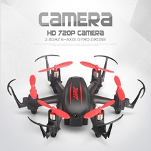 JJRC H20C 2.4GHz 6-Axis Flying Camera RTF Lightweight RC Helicopter Radio Control Drones With Camera HD Quadcopters S186