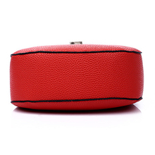 2015 New Fashion High Quality Designer Leather Handbags Small Crossbody Bags For Women Messenger Bags Shoulder