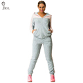 Casual Jogging Suits for Women s Set Pullovers Sports Suits Women s Tracksuit Winter New