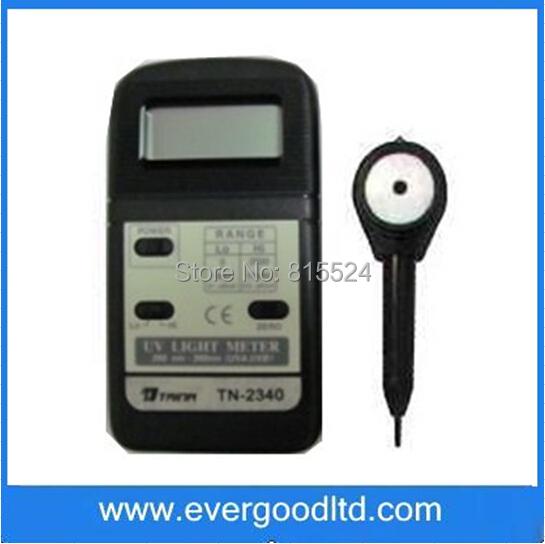 TN-2340 The Taine UV Irradiation Meter(UV Intensity Meter)(China (Mainland))