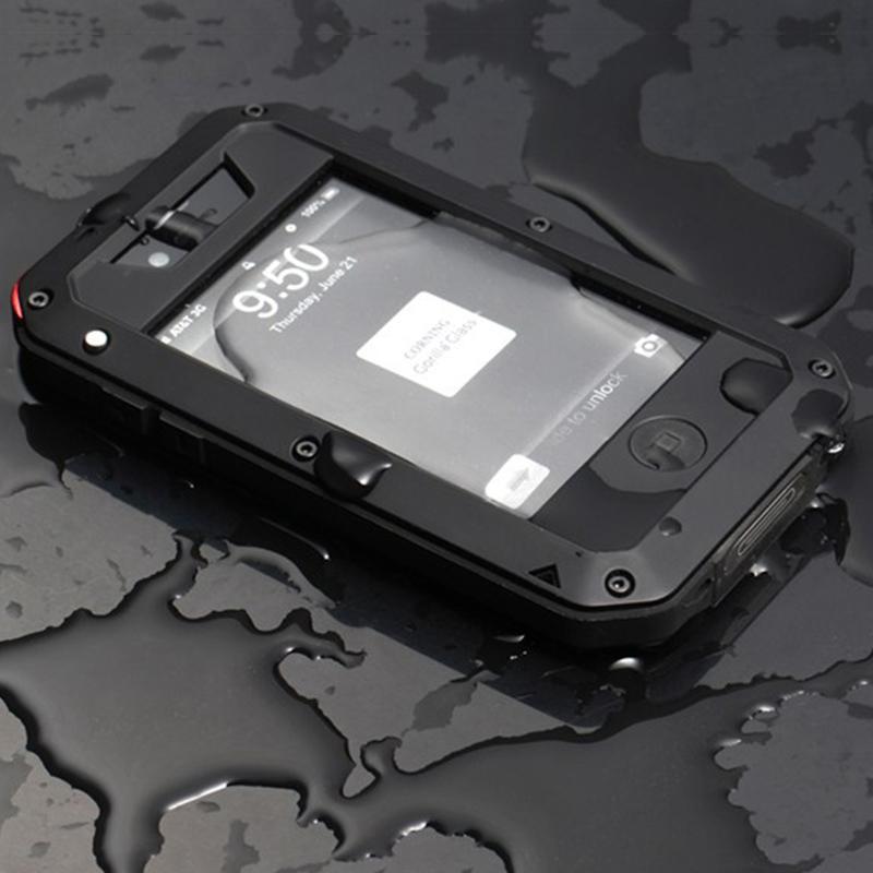 beschermhoes iphone 5s