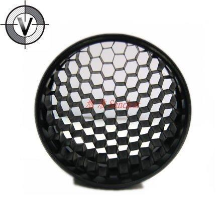 Vector Optics Honeycomb Filter Anti Reflective Device Scope Sunshade Fit Zeiss Swarveiski Leupold Schmidt Bender etc Riflescopes