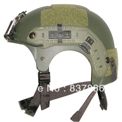 IBH Airsoft Helmet / IBH Tactical Helmet from Airsoft Helmet Manufacturers(China (Mainland))