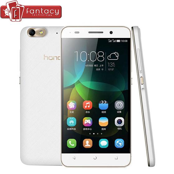 Original Huawei Honor 4C Cell Phone Octa Core Android 4.4 FDD LTE 4G WCDMA 3G 5.0 Inch 13.0MP 2GB RAIM 8GB ROM GPS Smartphone(China (Mainland))