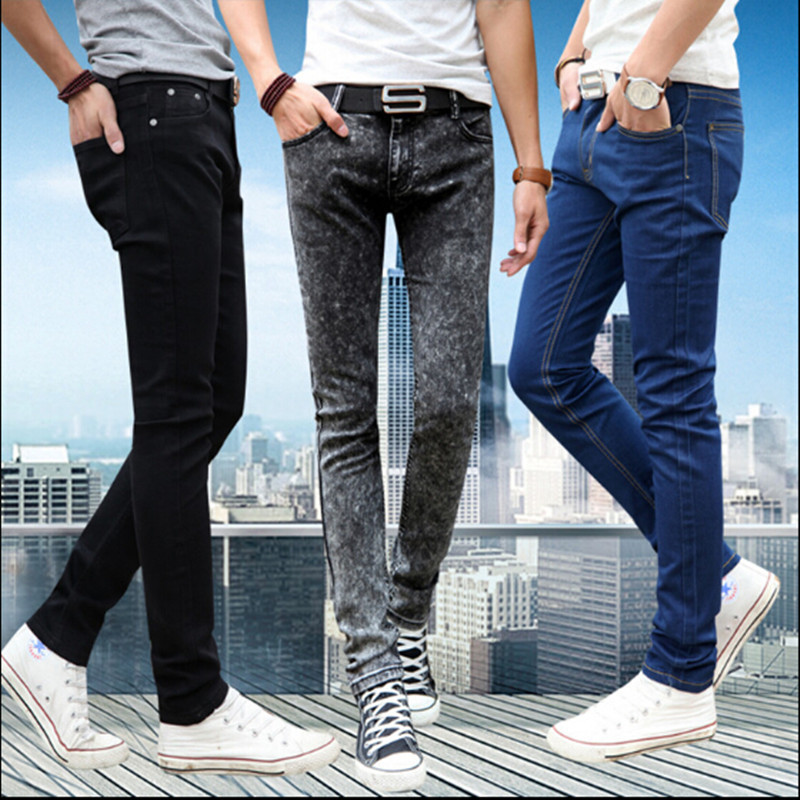 tight jeans for men - Jean Yu Beauty