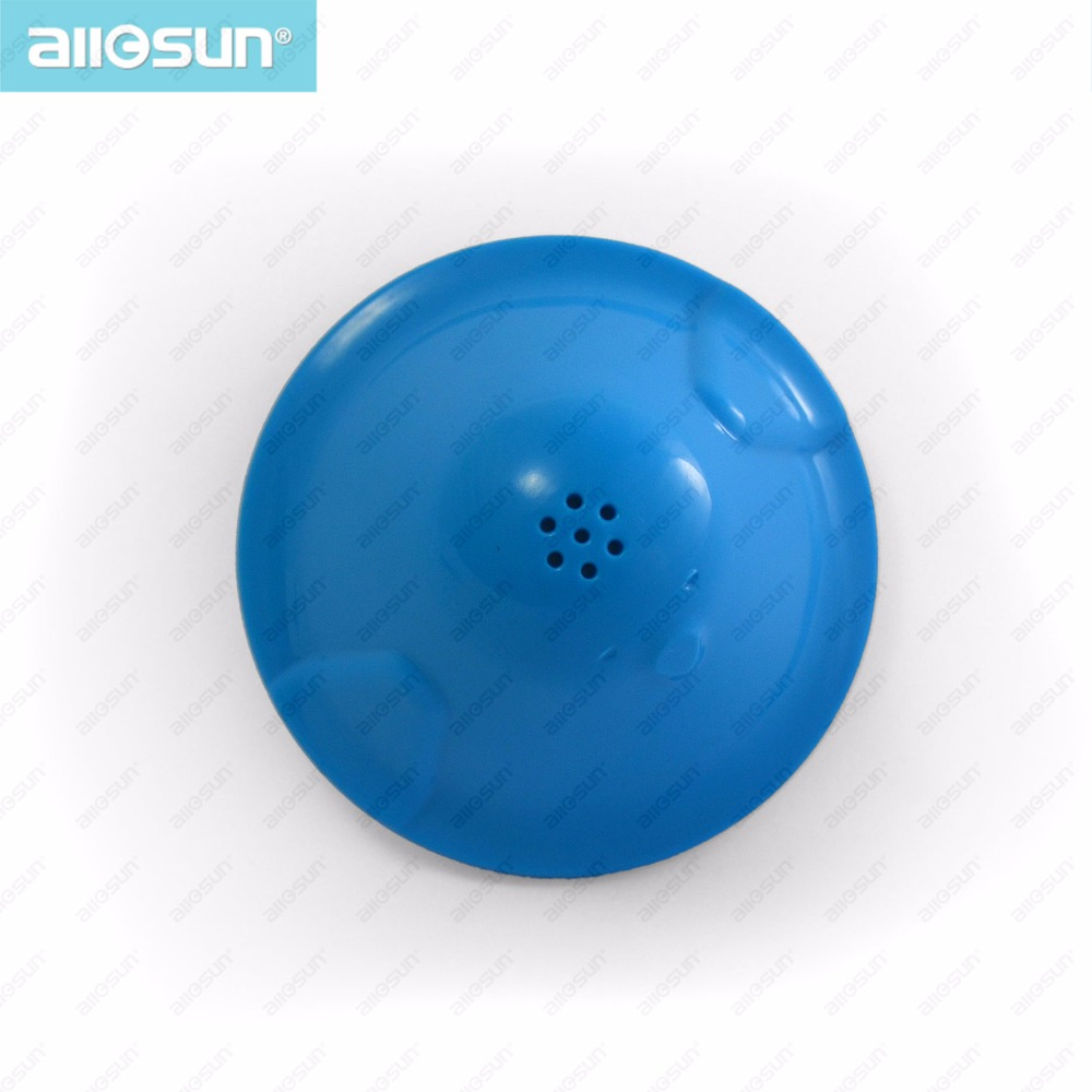 Гаджет  all-sun EW12 Water Leak Alarm for test water damage a simple and lovely fit for indoor daily life  None Безопасность и защита