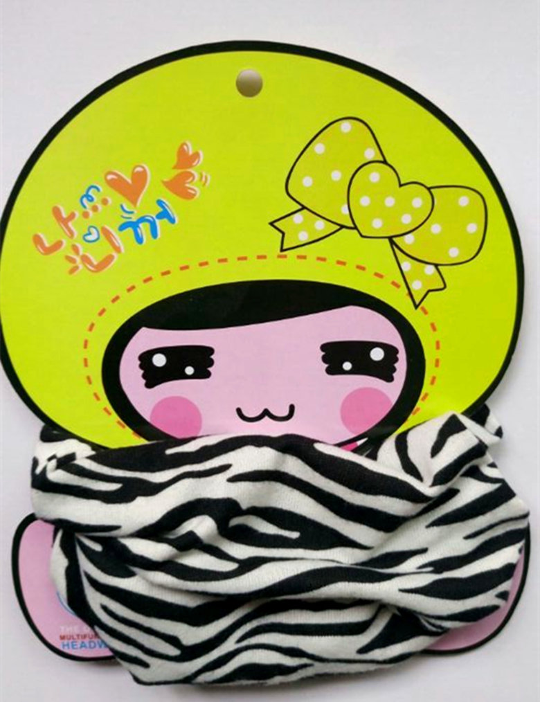 New baby scarf Fashion Children Comfortable soft cotton Scarf popular Zebra print Loop Kids Solid Infinity Scarves(China (Mainland))
