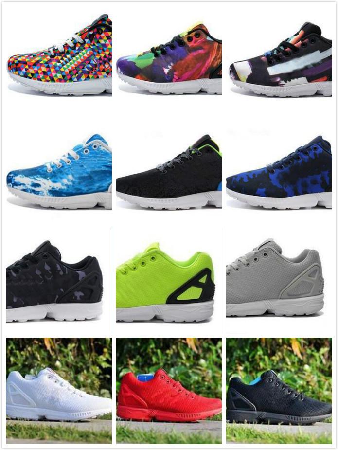 Adidas Zx Flux Pas Cher Aliexpress