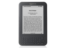 kindle 3 e-ink ebook reader keyboard ink screen 4GB e book pdf epub with mp3 ereader books have kobo in stock