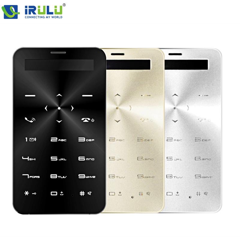 Card phone JANUS ONE Ultra thin Bluetooth Small Cellphone IP 56 Waterproof Dustproof Mobile Power Function MP3 GSM Mini phone(China (Mainland))