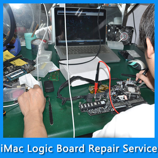 """For iMac 3.33Ghz Intel Core 2 Duo 21.5"""" Logic Board Mother Board A1311 661-5306 Repair Service Late 2009(China (Mainland))"""