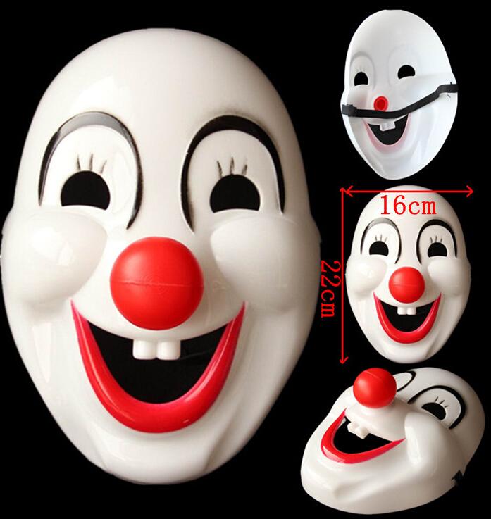 Cos mask halloween mask cartoon mask clown mask Comic Party Supplies Halloween Cosplay Costume Magic Dress Accessories(China (Mainland))
