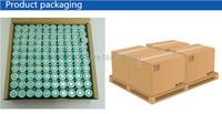 6pcs/много 2200mah новые оригинальные icr18650-26f 2200mah samsung 18650 li-ion 3.7V батарея