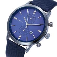2015 New Watches Men Luxury Brand Classic Quartz Business Watches Leather Strap Casual Fashion Wristwatch montre