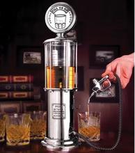 Summer Must-Haves Single gun Beer machine Wine Mini Water Dispenser Beverage machine Creative gas station The coffee machine(China (Mainland))