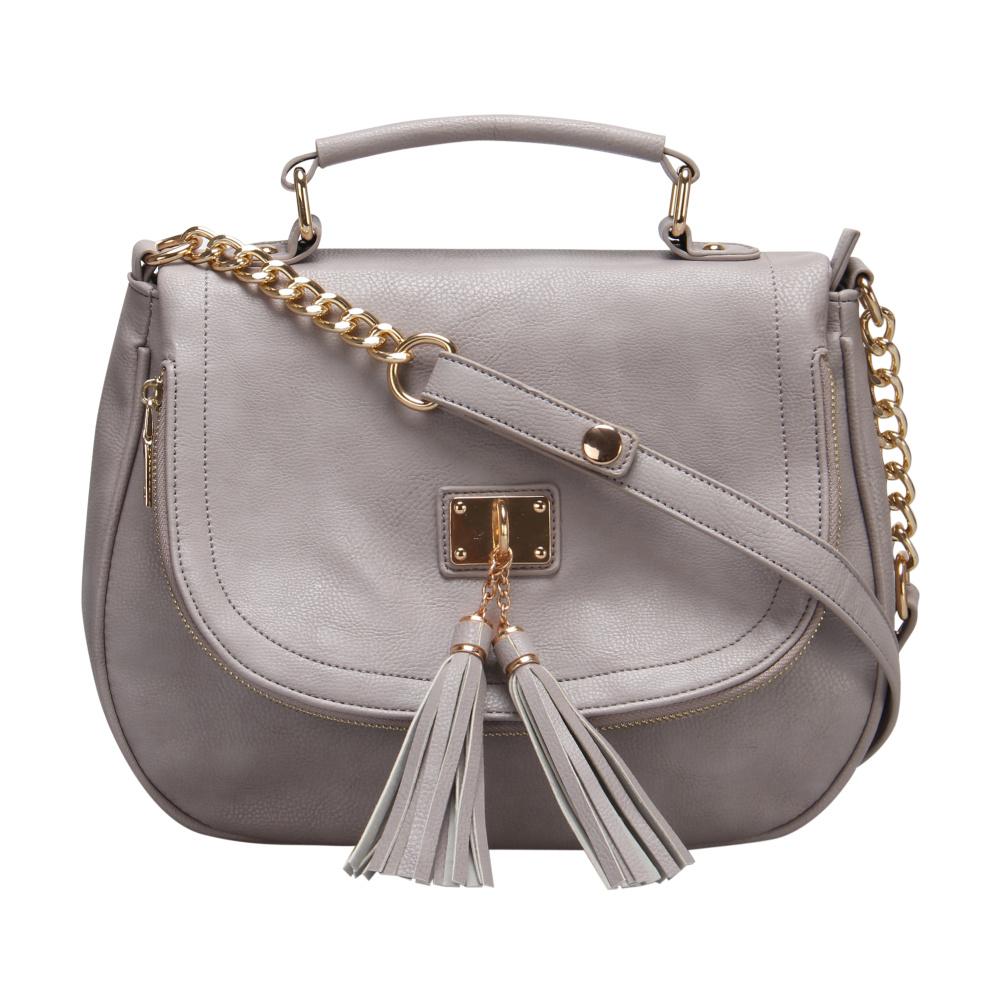 VEEVAN fashion shoulder bags leather women handbags casual tote bags tassel women messenger bags bolsas femininas flag bag(China (Mainland))