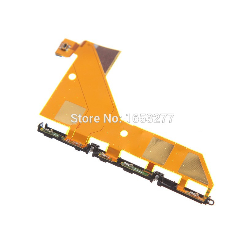 5 pieces/lot Free shipping for OEM Wireless Charging Port Flex Cable Replacement for Sony Xperia Z3(China (Mainland))