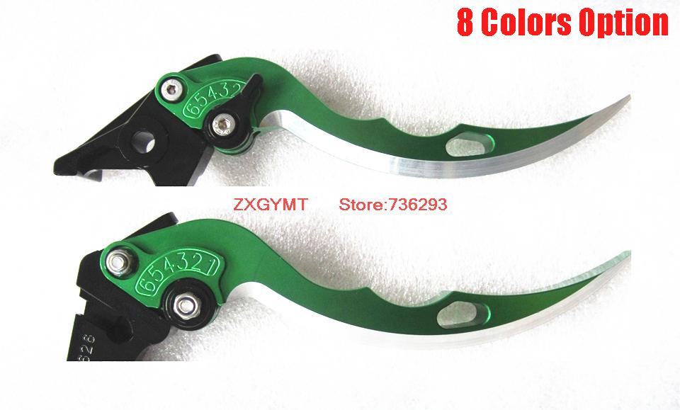 great saber-shape Motorcycle Clutch Lever JADE S FM 2 FN-3 FP FP-2 91-92 Lever Competition