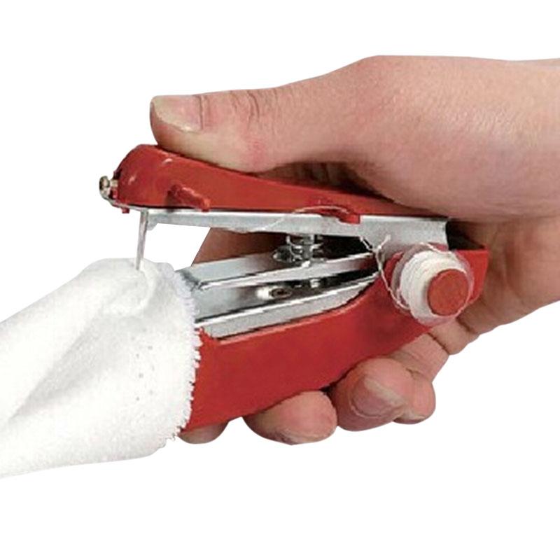 Piccola macchina da cucire acquista a poco prezzo piccola for Macchina da cucire mini portatile